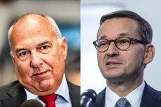 Najbogatsi członkowie rządu w 2019 roku to premier Mateusz Morawiecki oraz minister finansów Tadeusz Kościński.