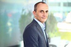Kuba Pancewicz, weteran Nokii, nowy general manager Lenovo MBG Polska&CEE. Zadba o przywrócenie dawnej świetności marce Motorola