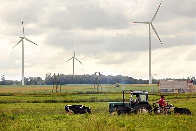 Framy wiatrowe w Polsce są w dramatycznej sytuacji. W najbliższym czasie wiele z nich upadnie
