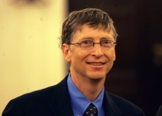 Bill Gates ma obsesję na punkcie strony Dollar Street