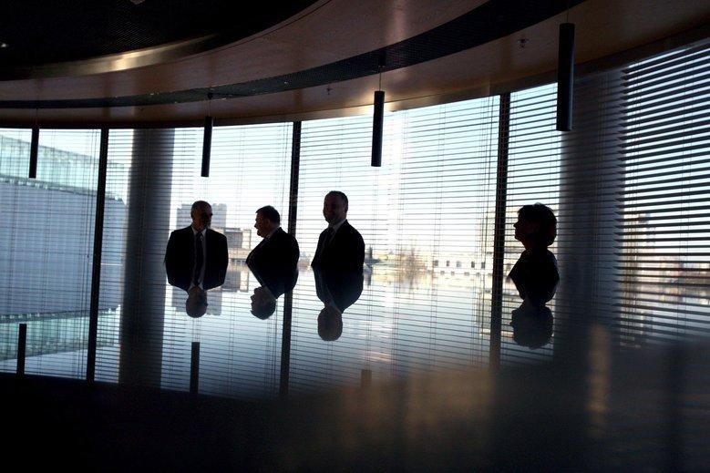 Bycie prezesem spółki Skarbu Państwa nie jest atrakcyjnym stanowiskiem dla najzdolniejszych talentów menedżerskich.
