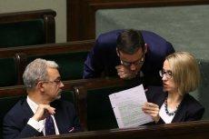 Ministerstwo Finansów w tajemnicy pracuje nad nowym systemem podatkowym