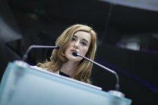 Eleonora Burzyńska, założycielka Quantum i pomysłodawczyni aplikacji dr Barbara.