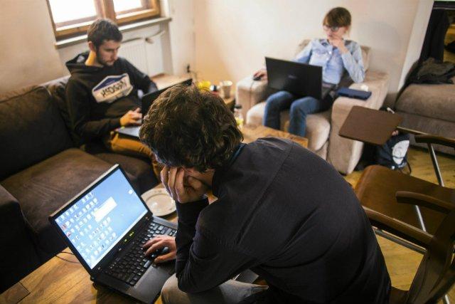 Informatycy mogą stracić własność intelektualną