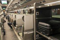 """Internauta Mewtwo wykorzystując internet komórkowy stworzył w pociągu sieć Wi-FI i nazwał ją """"Pendolino Free Wi-Fi""""."""