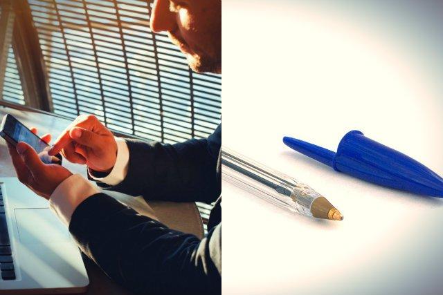 Jaka jest najgorsza rzecz, która może spotkać firmę bazującą na sprzedaży zapalniczek, maszynek do golenia i długopisów? Odpowiedź nasuwa się sama – to spadek liczby palaczy, moda na noszenie zarostu i ekspansja nowoczesnych technologii