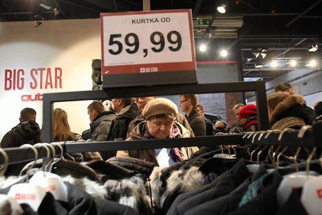 Kończą sięniskie ceny. Inflacja da w kość wszystkim.