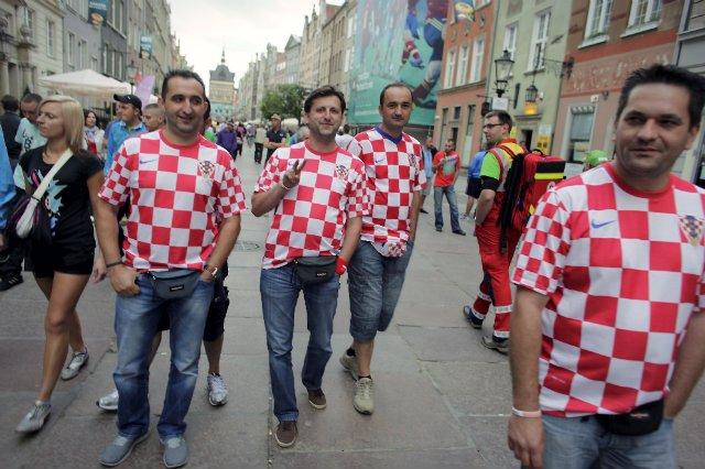 Na mistrzostwach w Rosji skorzysta...polskie miasto
