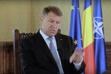 Klaus Iohannis to prezydent Rumunii. Rząd wprowadził dotychczas szereg zmian, które przyczyniły się do wzrostu PKB