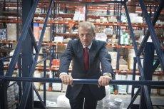 Krzysztof Folta, prezes TIM SA: - Mogę płacić wyższe podatki.