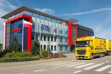 Drutex jest liderem stolarki okiennej w Europie pod względem liczby produkowanych okien pionowych
