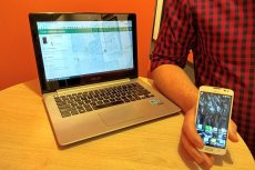 """Funkcja """"Znajdź mój telefon"""" pozwala zlokalizować własny telefon w okamgnieniu"""