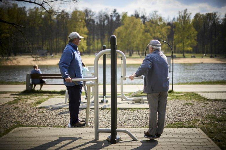 Część emerytów otrzyma nieco wyższe świadczenia