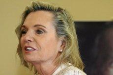 Anna Maria Anders, pełnomocnik rządu ds. dialogu międzynarodowego. Rok temu jej rachunki za podróże wzbudziły spore oburzenie.