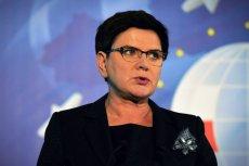Małe, rodzinne firmy to najlepsze zabezpieczenie dla polskiej gospodarki – przekonywała premier Beata Szydło podczas krynickiego forum