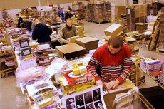 """""""Solidarność"""" chciałaby rozciągnąć zakaz handlu w niedziele na sklepy internetowe."""