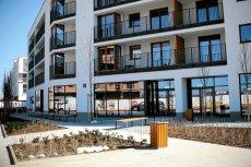Lokale użytkowe w apartamentowcach mogą być równie dobrą jak mieszkania, jeśli nie lepszą, inwestycją - przekonują deweloperzy i eksperci.