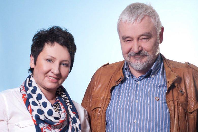 Dorota i Jacek (Jac) Jakubowscy, założyciele Grupy TROP, która w tym roku świętuje 20-lecie istnienia.