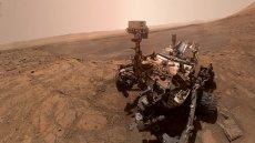 Łazik Curiosity wędruje po Marsie od 2012 roku. Po raz drugi wykonuje eksperyment sprawdzający, czy sąsiednia planeta była kiedyś miejscem przyjaznym do życia.