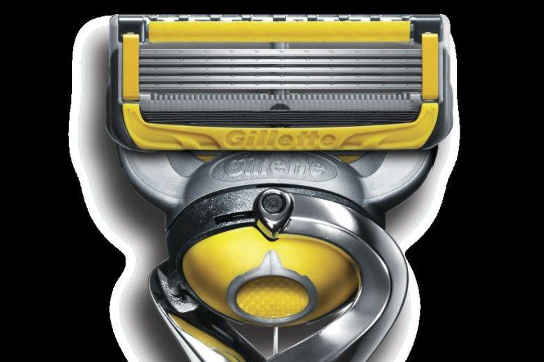 We współczesnej maszynce do golenia dałoby się wytropić efekty prac nad najnowocześniejszymi technologiami