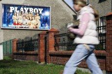 """Amerykański """"Playboy"""" znika z Facebooka. Los polskiego jeszcze nie jest przesądzony."""