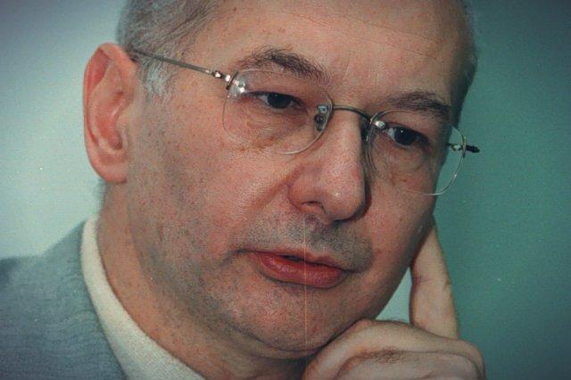 Prof. Tomasz Twardowski