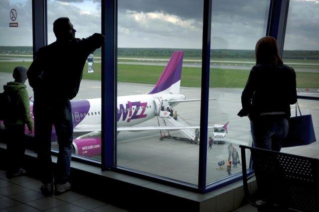 W liniach Wizz Air ponadnormatywni pasażerowie zapłacą podwójnie
