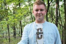 Metosław prowadzi kanał na YouTube'ie o substancjach psychoaktywnych