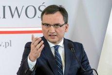 Zbigniew Ziobro ostro zaatakował Birgfellnera i Giertycha