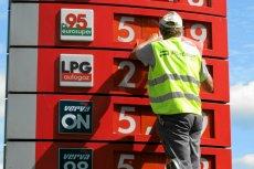 Pakiety paliwowy i energetyczny oznaczają też gigantyczne ograniczenie wolnego rynku.