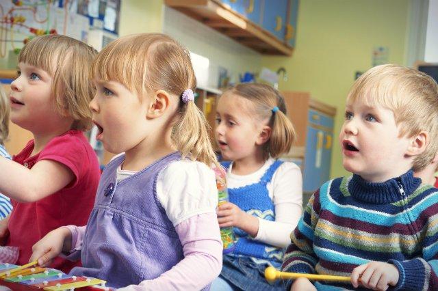 Ministerstwo Edukacji Narodowej chce, by przedszkolakami zajęli się doradcy zawodowi