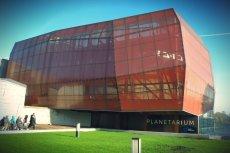 Centrum Nauki Kopernik. Tu 18 i 19 maja odbyła się konferencja Sektor 3.0