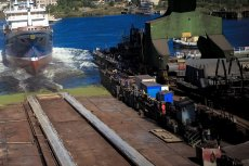Państwowa stocznia Nauta zakończy budowę nowych statków