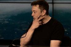 Elon Musk twierdzi, że jego firma Neuralink w niecały rok będzie miała gotowy implant łączący ludzki mózg z komputerem.