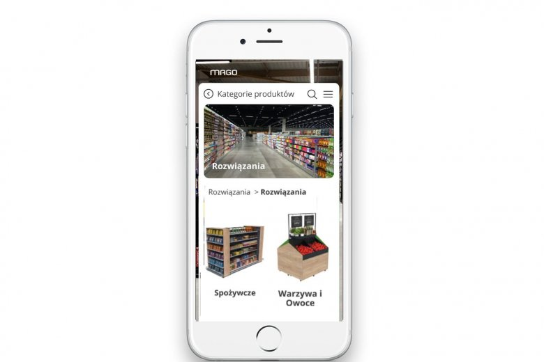 Wyposażenie i urządzenie sklepu jest kluczowe z punktu widzenia customer experience.