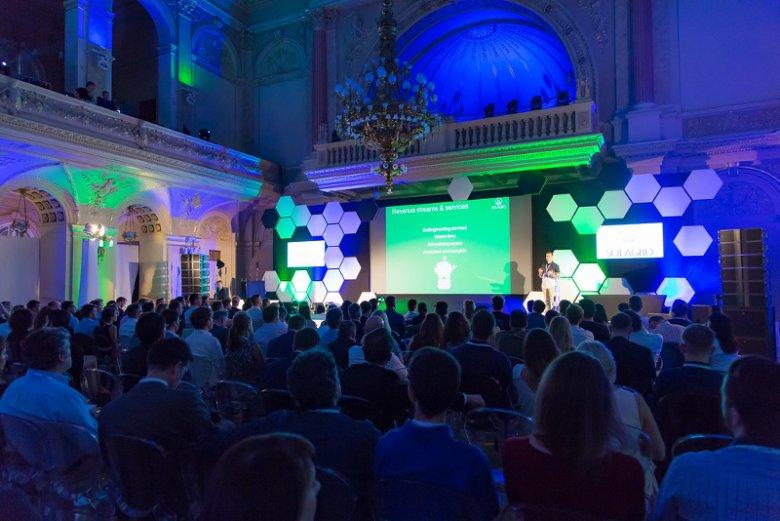 Konkurs PowerUp! przeznaczony jest dla start-upów z obszaru cleantech, smart cities, mobility i energy storage