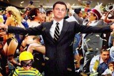 """W jednej z warszawksich firm rozegrały się sceny żywcem wyjęte z filmu """"Wilk z Wall Street"""""""