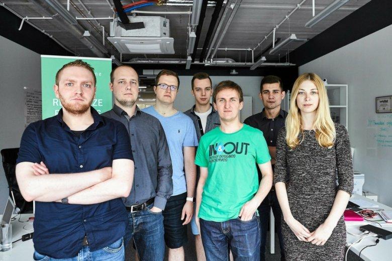 Gdański Quantum Lab rozwija dziś swoją karierę za Atlantykiem. Tam kwoty są podobne, jak w Polsce: tyle że liczone w dolarach.
