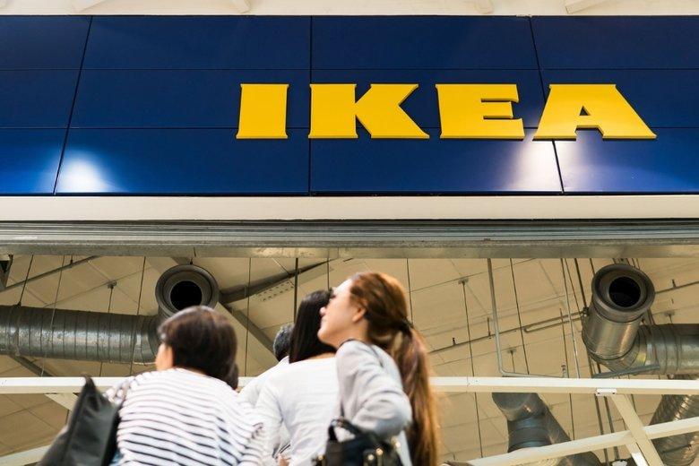 Oddział IKEA w Szwajcarii do swoich usług wprowadza leasing mebli.