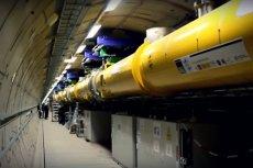 European XFEL to długi na 3,4 km laser, który znajduje się w podziemnym tunelu w Hamburgu