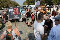 Kredytobiorcy frankowi wygrali właśnie spór z bankiem w Sądzie Rejonowym, który powołał się na wyrok TSUE.