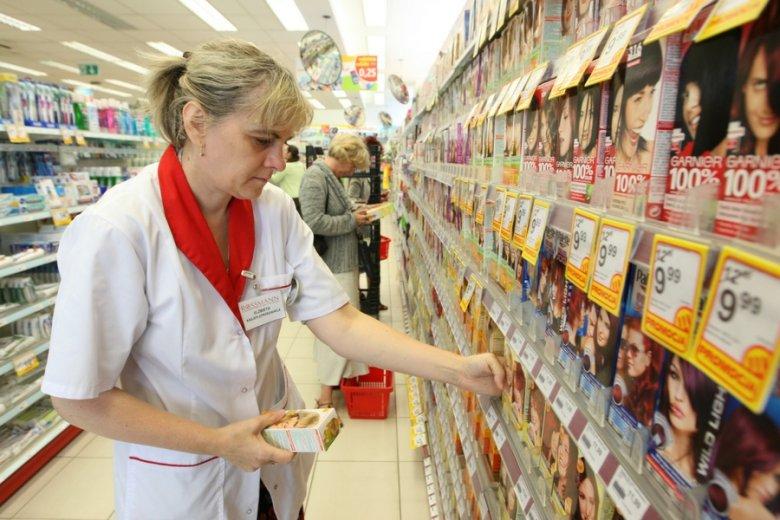 W Rossmanie coraz większą rolę grają internetowe kanały sprzedaży i promocji.