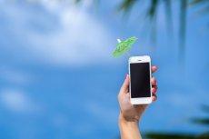 Smartphony i inne urządzenia mobilne sprzyjają ciągłej kontroli zapowiadanej pogody