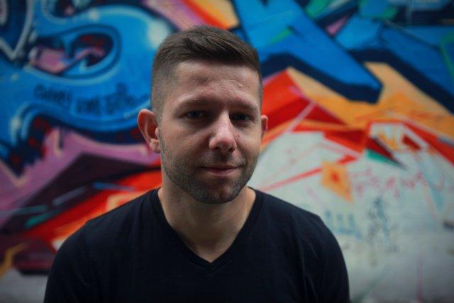 Michał Sadowski, współzałożyciel Brand24