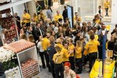 Ikea zaczyna sprzedawać jedzenie z dowozem