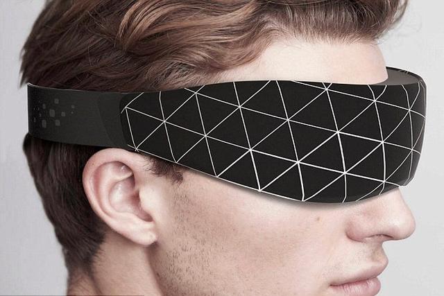 Maska NeuroOn