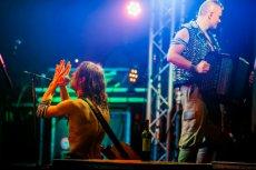 Zespół Gogol Bordello miał być jedną z gwiazd Czad Festivalu.