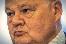 Adam Glapiński, szef NBP, oskarża partie opozycyjne o atak na NBP