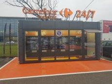 Firma Carrefour wierzy, że nowy format sklepu otwartego 24 godziny na dobę, doskonale wpisze się w potrzeby zakupowe Polaków.