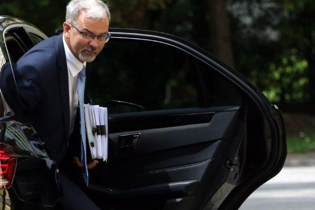Minister inwestycji i rozwoju Jerzy Kwieciński twierdzi że wschodnie województwa są nieefektywne w wydawaniu unijnych pieniędzy